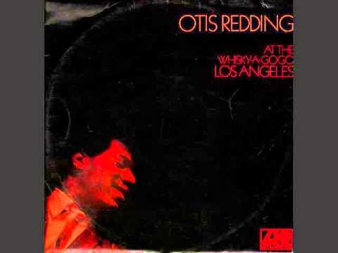 Ole Man Trouble (Live)- Otis Redding