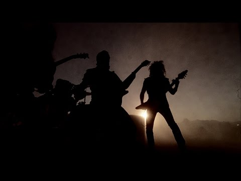Metallica - The Day That Never Comes [Official Music Video] [HD]