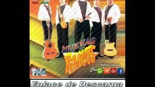 Nuevas Raices -  Disco - como olvidarte ( 2015 )