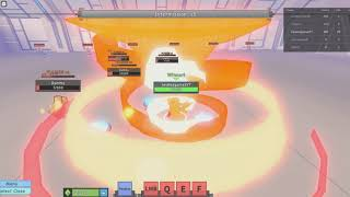 Roblox : Combat Zero Part 1