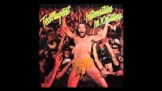 Ted Nugent - I Am A Predator