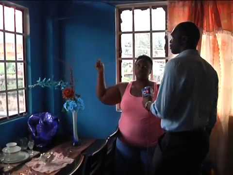 Single Mother's Plight For HDC Home