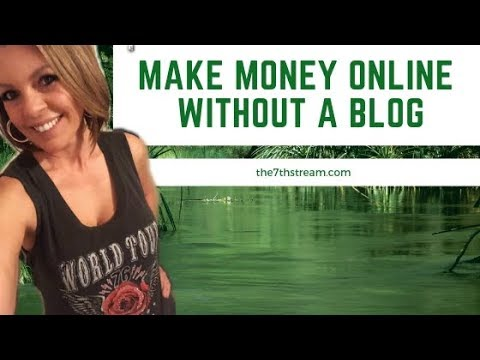 How To Make Money Without a Website or a Blog Using Viglink