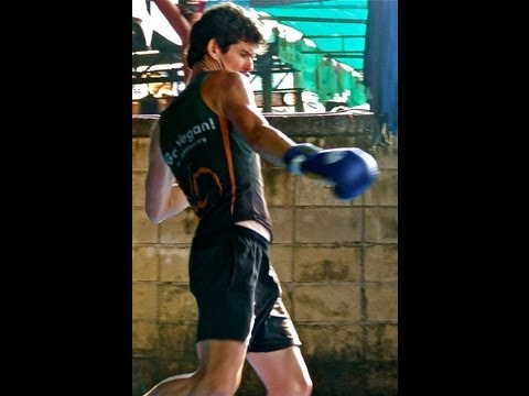 Will Muay Thai Affect My Muscle Gains?
