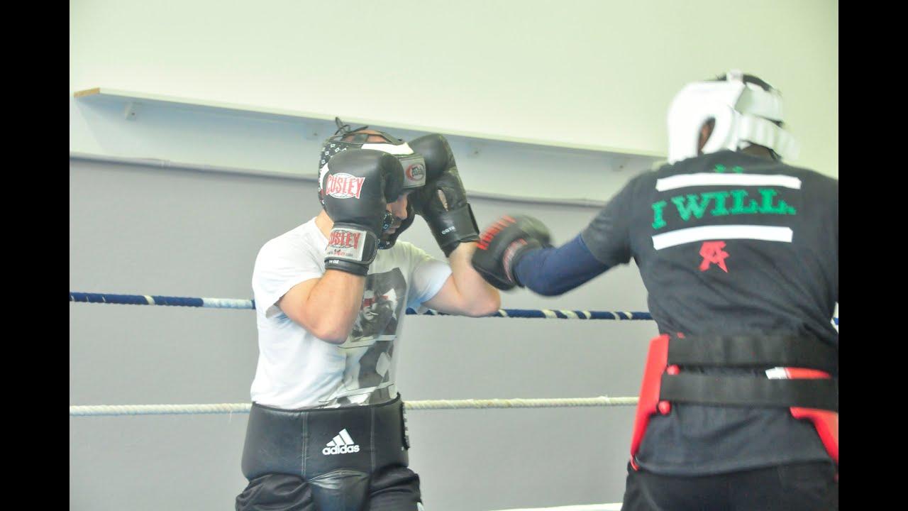 Le Boxing Club Montpelliérain frappe fort
