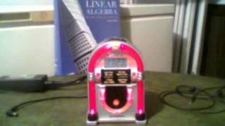 My Beatles Alarm Clock You