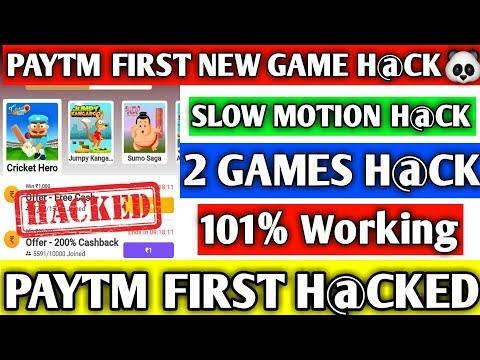 Baixar Paytm first Game tricks - Download Paytm first Game