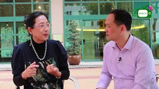 【心視台】香港浸會大學中醫藥學院高級講師 黨毅博士-各種酒類的養生功效(2)