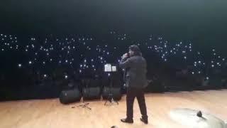 Ahmet Şafak Konser Coşkusu