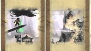 Sumioni Demon Arts PS Vita Japanese Gameplay Trailer