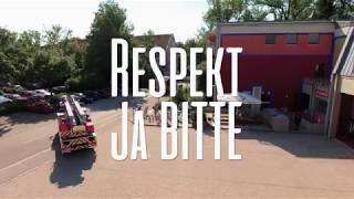 Respekt Ja bitte Video der Deutschen Feuerwehr-Gewerkschaft