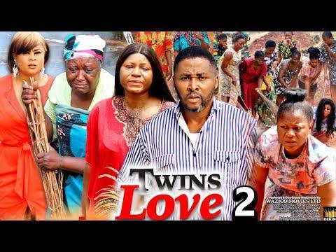 Download TWINS LOVE SEASON 2 (New Movie Alert) - 2020 Latest Nigerian Nollywood Nollywood Movie Full HD