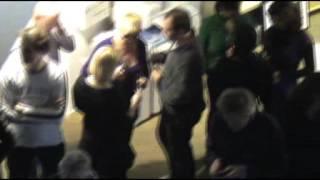 Gielissen nieuwjaars borrel band 2009