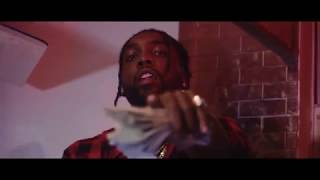 "CuzzoMania ""Ice Pack"" (OFFICIAL VIDEO) Prod. By Don Kevo"