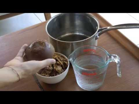 Coconut Palm Sugar Syrup Recipe, Ep89