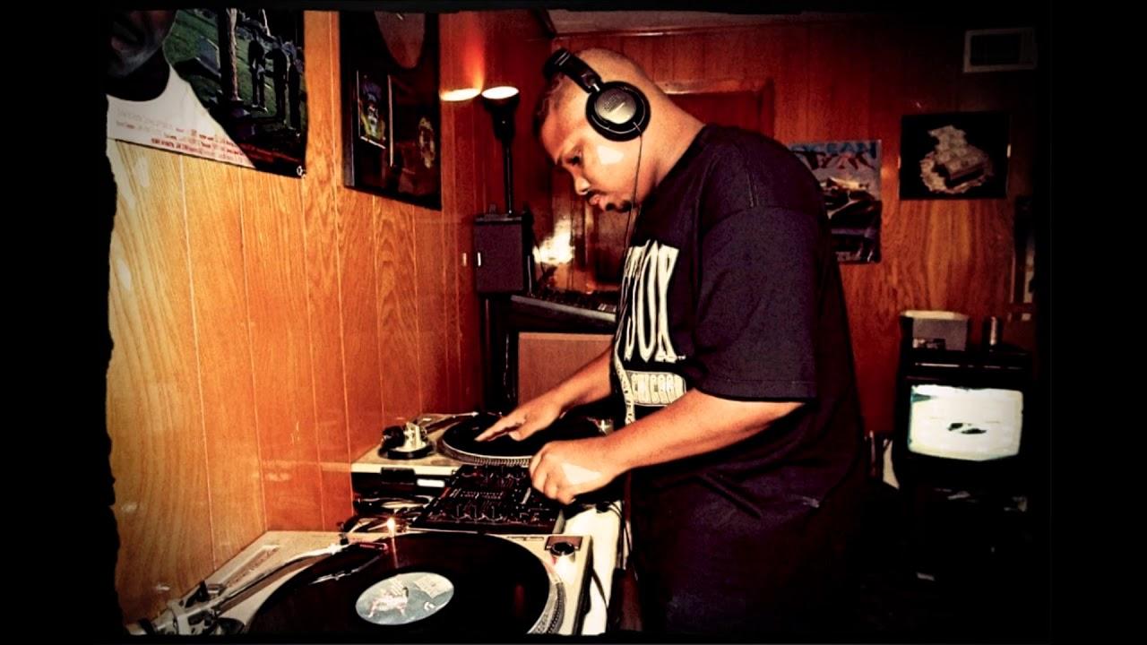 DJ Screw - Uncut Funk