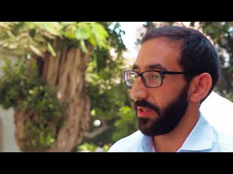Public Transport Initiatives in MENA: Amman's Ma'an Nasel