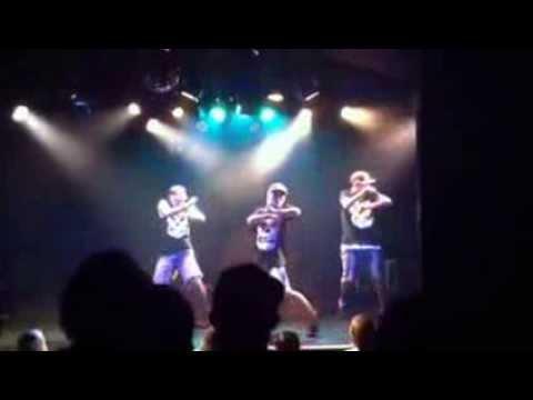 Show-hey + HIGE + KOUKI