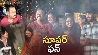 Shatamanam Bhavati Movie Team Bhogi Celebrations   TFPC