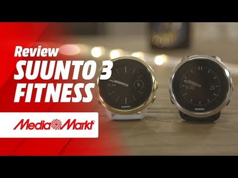 Review Suunto 3 Fitness. ¿Un Smartwatch Deportivo De
