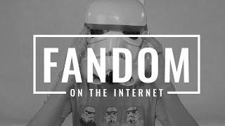 Fandom on the Internet [Star Wars]