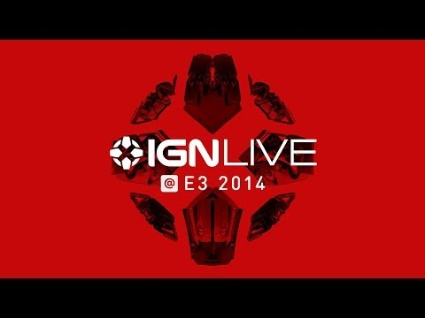 E3 2014 Press Conferences (Day 1) - IGN Live