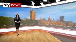 Sky News Breakfast: Plans for teacher assessments to replace exams this year