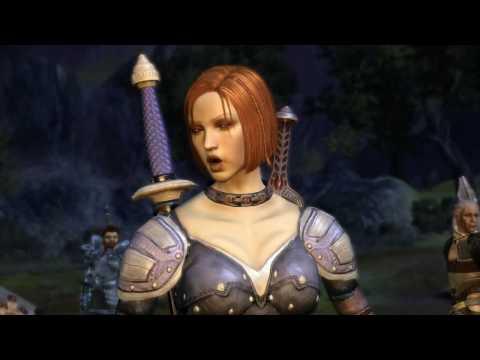 Dragon Age: Origins - Lelianas Song (PC)