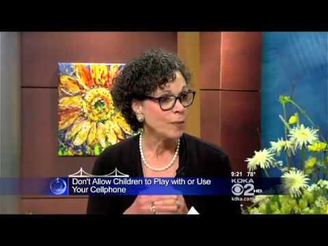 ★ Children & Cell Phone Radiation Danger - Dr. Devra Davis Interview