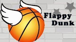 Flappy Dunk - Voodoo Walkthrough