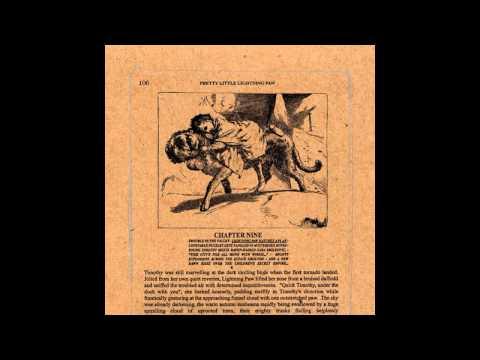 A Silver Mount Zion - Pretty little lightning paw [2004] (full album)