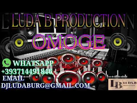 Afrobeat instrumental (omoge) by LUDA B