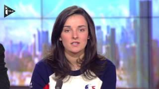 Marie Bochet - Le 19/03/2014 à 09h00