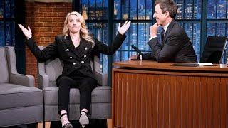 Saturday Night Live Announces Returning Cast Members For Season 42