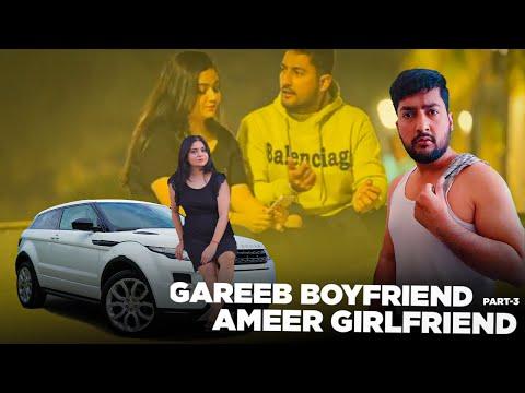 गरीब Boyfriend अमीर Girlfriend | Waqt Badalta Hai | 8वीं फेल बना करोड़पति | Arun Kapoor | Faridabad