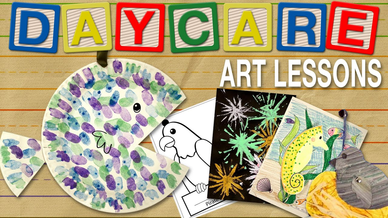 cheap daycare art projects cheap daycare art projects