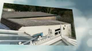 Solar Panel Installation - Replacing an Asbestos Garage Roof