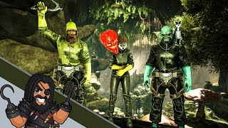 Ark Glider Suit Gfi | The Noob: Official