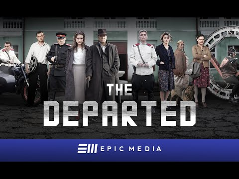 THE DEPARTED. Season 1 | Episode 7 | Crime Fiction | English Subtitles