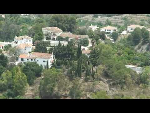 The White Villages of Andalusia,Spain 6