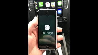 How To Install Carbridge On Iphone And Enable Any Apps On Apple