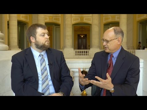 Washington Week in Review: June 30, 2016: GMO labeling bill clears procedural hurdle