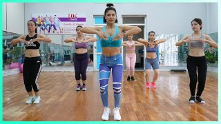 Full Body Workout Losing Weight Fast After 1 Week for Beginners Zumba Class