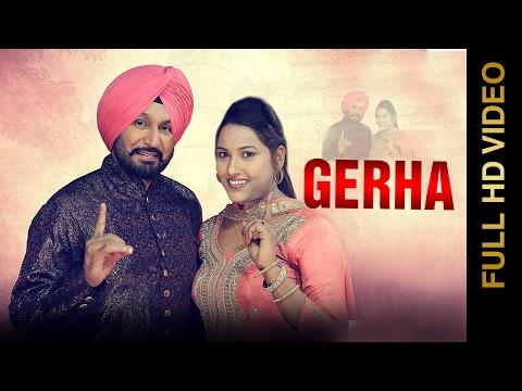 New Punjabi Songs - GERHA || BITTU KHANNEWALA & MISS SURMANI || Punjabi Songs 2017