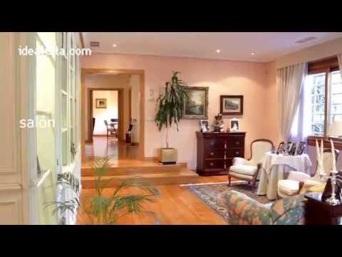 Casa independiente de 500m2 en venta en - De salas inmobiliaria ...
