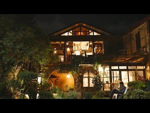 Taiwan Fairy Tale Cat House