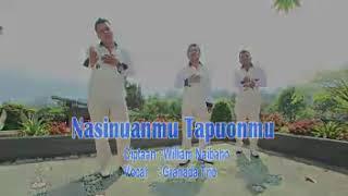 Lagu batak yg enak didengar Granada Trio - Nasinuanmu Tapuonmu (cipt : William naibaho )