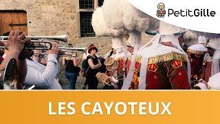CARNAVAL D'ÉCAUSSINNES : 2 airs avec Les Cayoteux (2018)