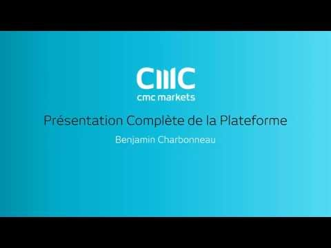 Presentation Complete de la Plateforme