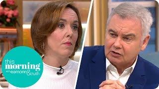 Will Harry and Meghan Quit Royal Roles and Move Abroad? | This Morning